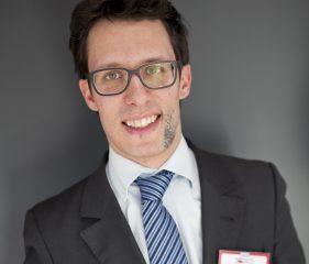 Sébastien Leroy, alumni
