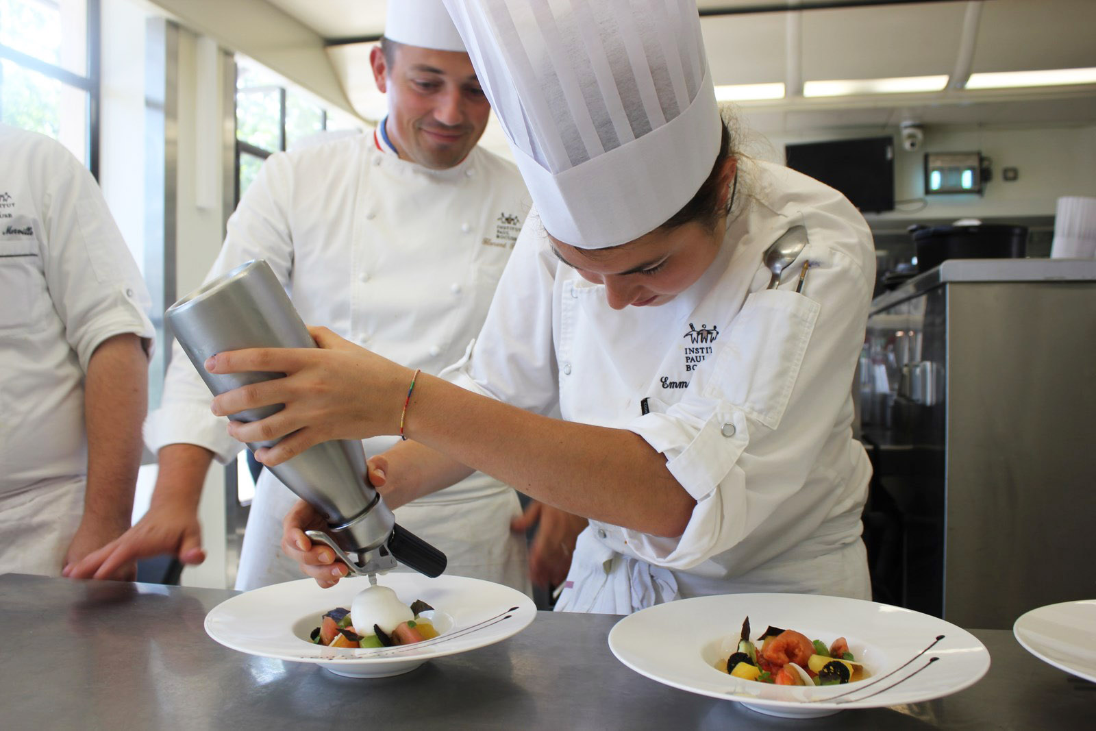 Culinary arts management